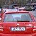 Wypożyczalnia samochodów w Republice Czeskiej